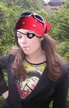 Ludivine_pirate
